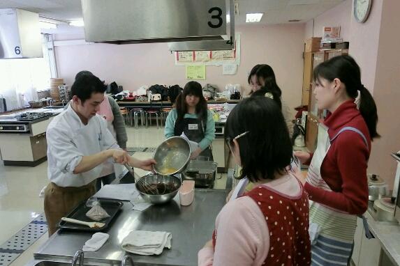カスミユニオン様 出張料理教室in つくば_b0252508_317794.jpg