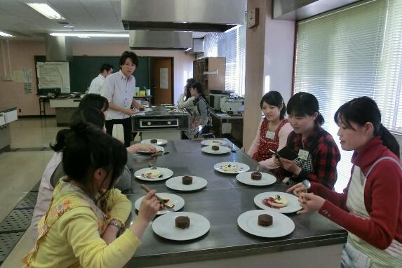 カスミユニオン様 出張料理教室in つくば_b0252508_3182100.jpg