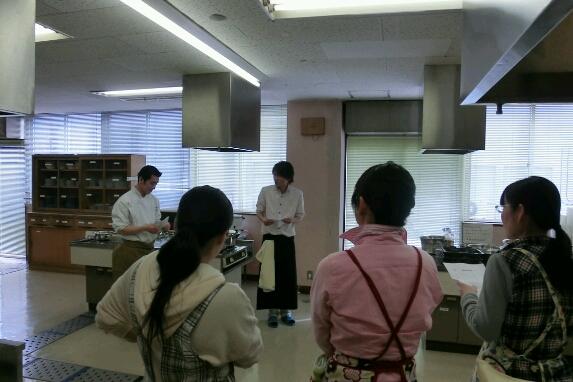 カスミユニオン様 出張料理教室in つくば_b0252508_3183072.jpg