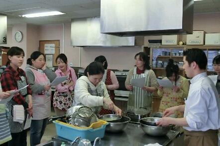カスミユニオン様 出張料理教室in つくば_b0252508_3192150.jpg