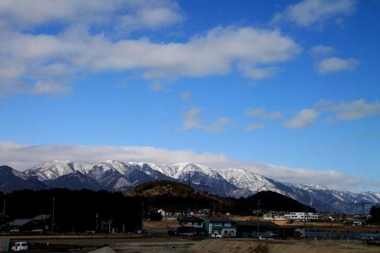 JR湖西線 和邇あたり_e0048413_2055362.jpg