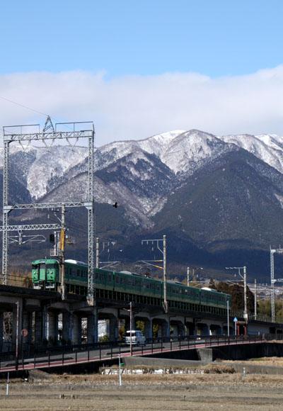 JR湖西線 和邇あたり_e0048413_20562347.jpg