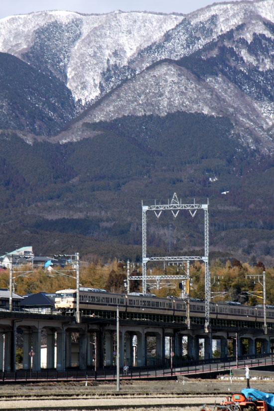 JR湖西線 和邇あたり_e0048413_20563741.jpg