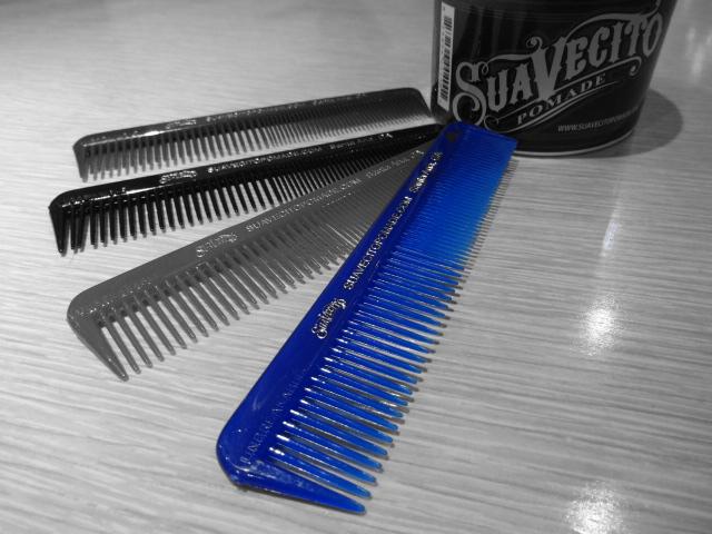 Suavecito X Mr. Rhythm Original Hold Pomade_c0289919_16211095.jpg