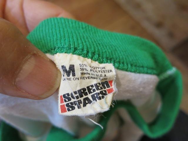 2/15(土)入荷!'86 SIX PACK ラリーバードその他 バスケTシャツ!_c0144020_15190498.jpg