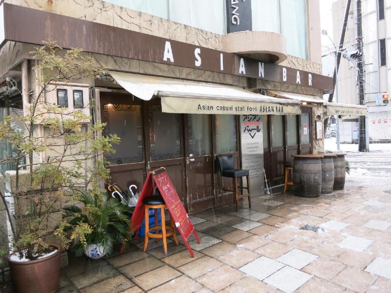 名古屋の大雪_f0016320_14474410.jpg