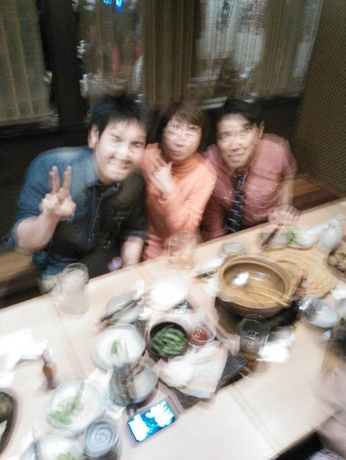 ゴリさんと飲み会_a0163623_01116.jpg