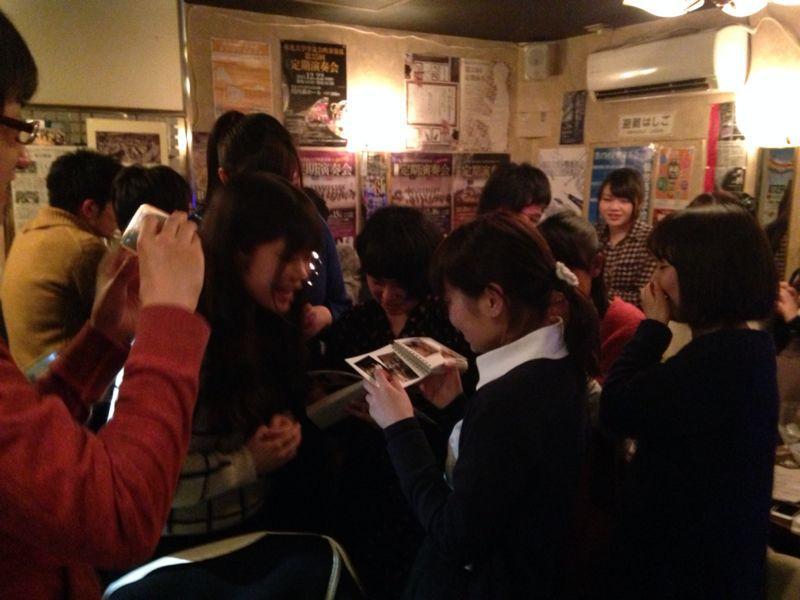 2月11日(火・祝)東北福祉大渡会ゼミ卒業コンサート打ち上げ_b0206845_15345360.jpg