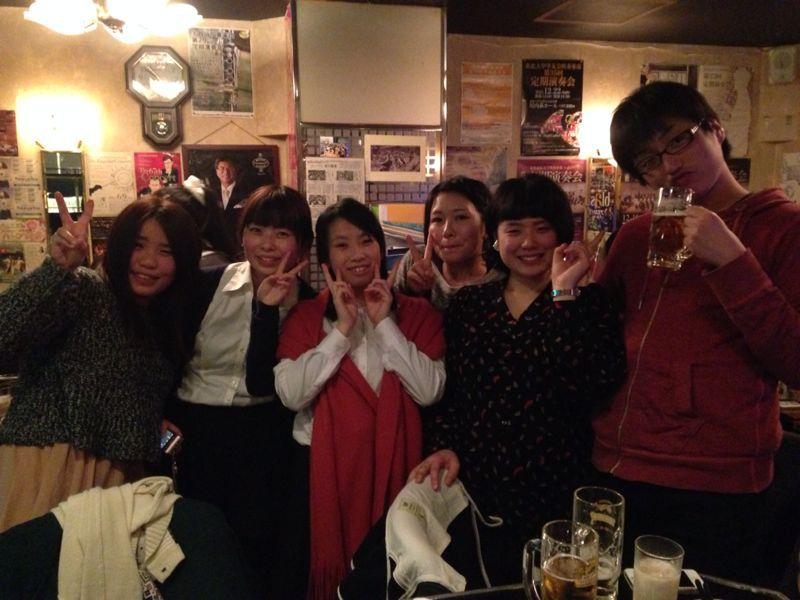 2月11日(火・祝)東北福祉大渡会ゼミ卒業コンサート打ち上げ_b0206845_15345461.jpg