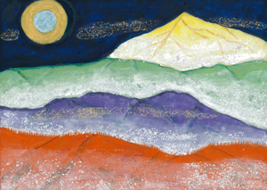 第二回・蔵織日本画塾作品展 18日までです。_d0178448_09212755.jpg