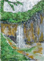第二回・蔵織日本画塾作品展 18日までです。_d0178448_09250299.jpg