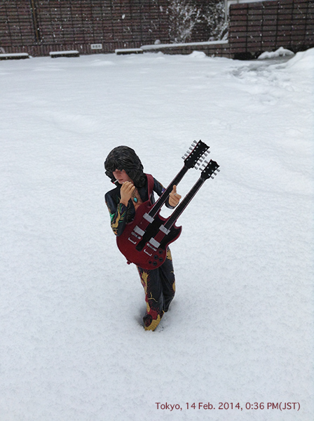 また雪の東京_a0003650_18502938.jpg