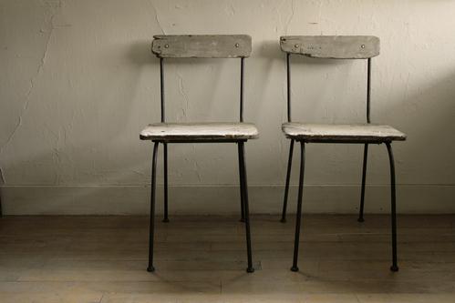 「本と椅子さえあれば ―未 草 暮しの内と外―」作品のご紹介1。_e0060555_151537.jpg