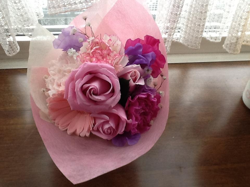 バレンタインデー♪_f0303858_21192790.jpg