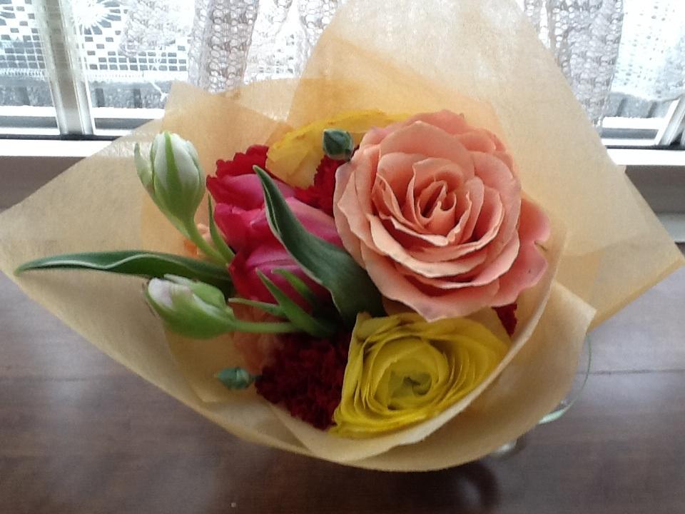 バレンタインデー♪_f0303858_21194040.jpg