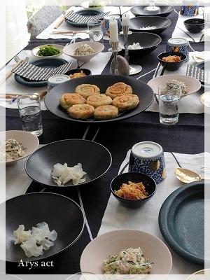 ベクストローム家の食卓_c0243369_22243661.jpg