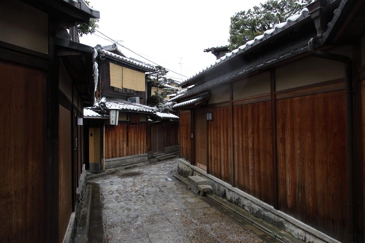 雪景色 2014 <東山>                        _f0021869_23221234.jpg
