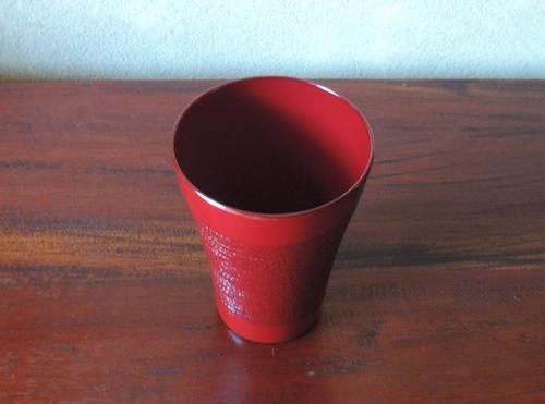 脱乾漆 マグカップ_e0200879_14451623.jpg