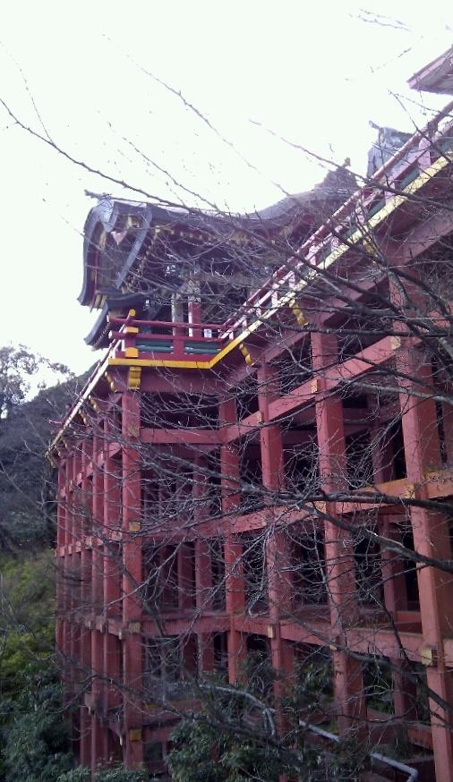 祐徳稲荷神社を参拝しました_d0015306_2144687.jpg