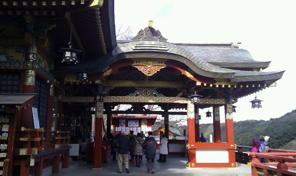 祐徳稲荷神社を参拝しました_d0015306_21452482.jpg