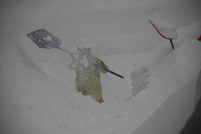 15日   土曜    吹雪  0度_f0210811_141916100.jpg