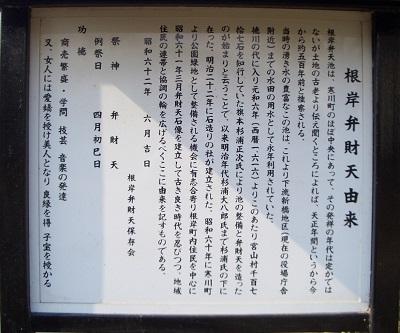 根岸弁財天由来 寒川町 宮山緑地_d0240916_1339527.jpg