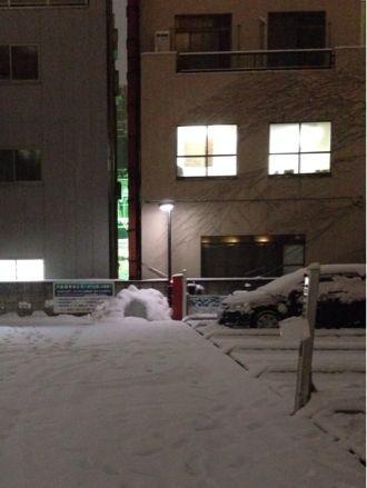 ここは雪国?!_b0203925_1321076.jpg