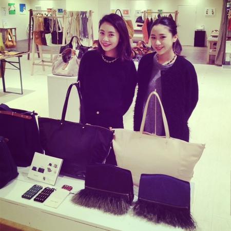 2月17日 Spring Bag Fair @SOL店_e0295731_10534389.jpg