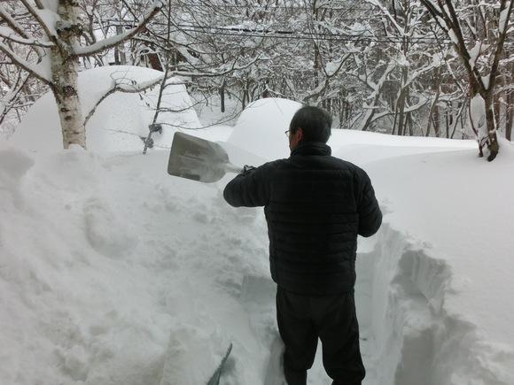 大雪です!_f0019247_13135164.jpg