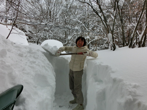 大雪です!_f0019247_1314949.jpg