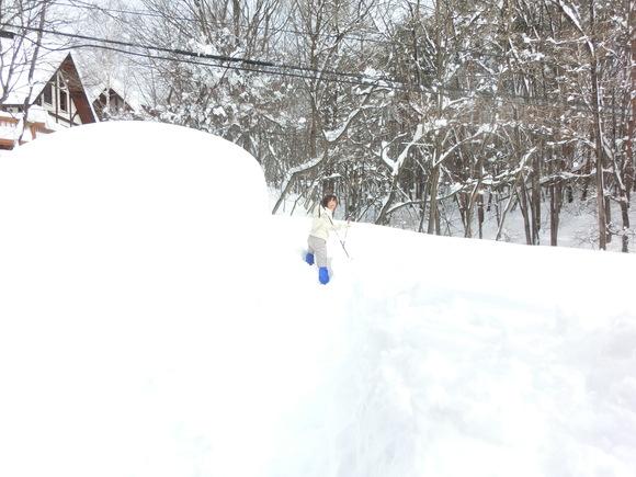 大雪です!_f0019247_1324185.jpg