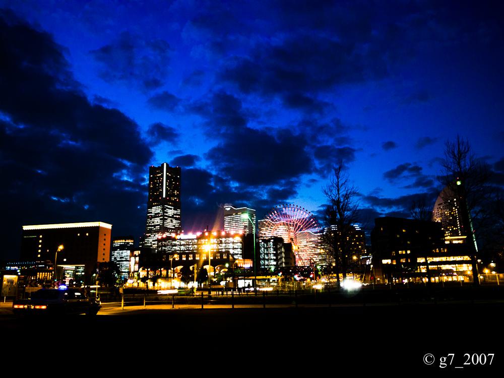 横浜 赤レンガ倉庫..._f0152550_19503672.jpg