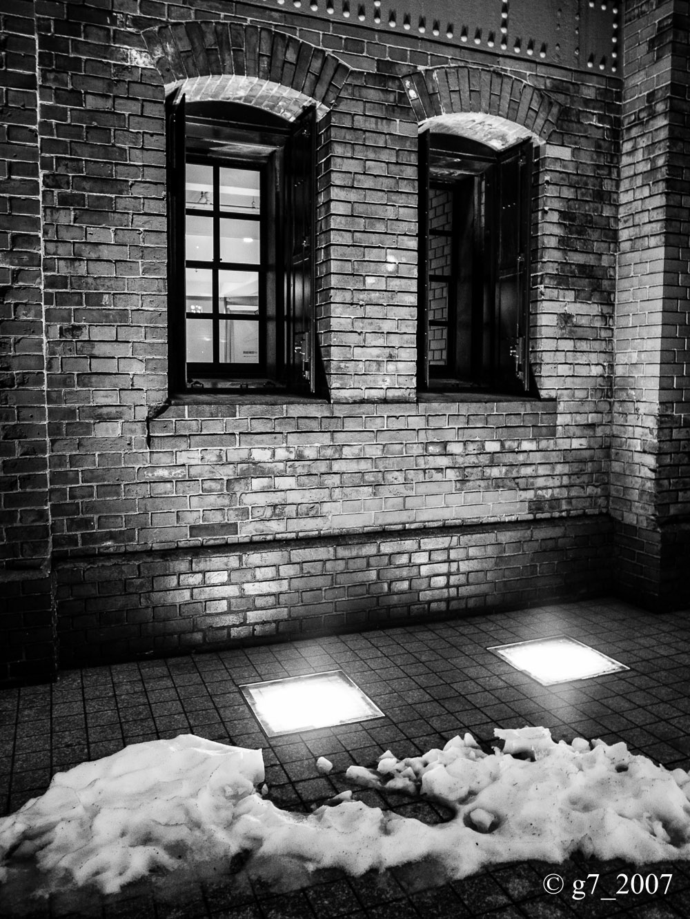 横浜 赤レンガ倉庫..._f0152550_1950771.jpg
