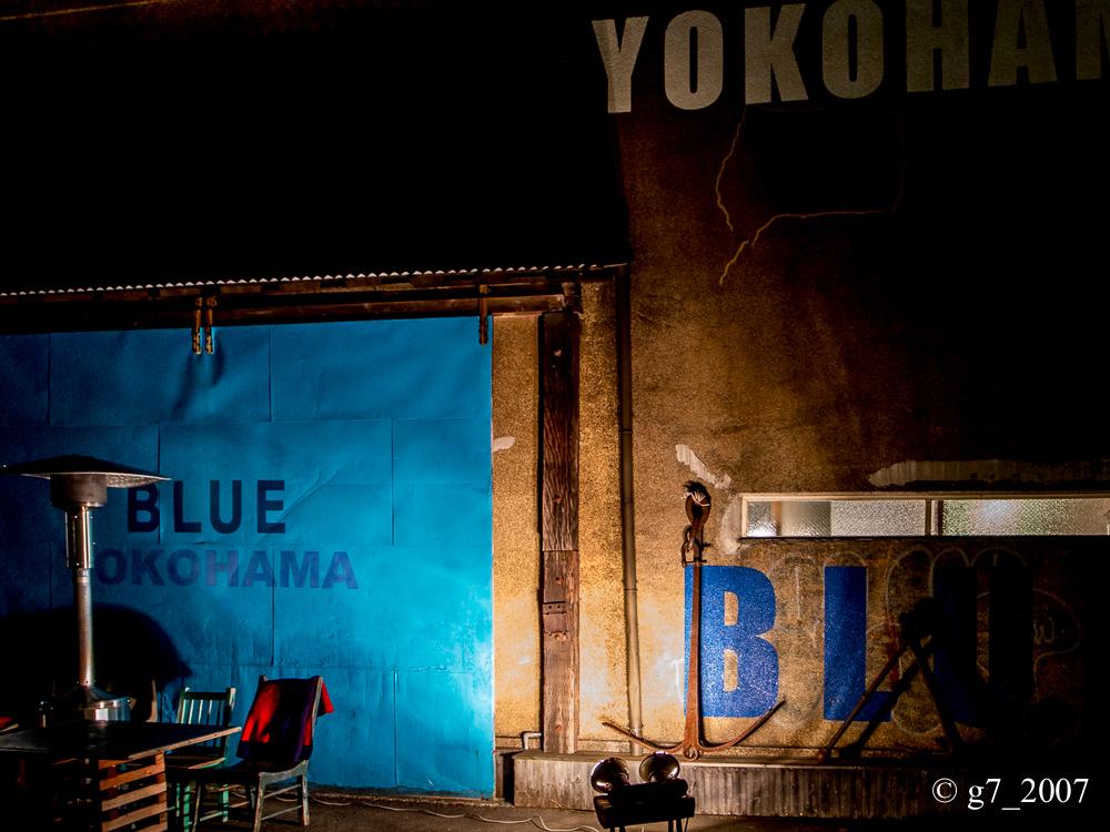 横浜 赤レンガ倉庫..._f0152550_19512357.jpg