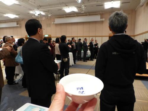 東京獺祭の会 2014_c0100865_07353360.jpg