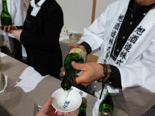 東京獺祭の会 2014_c0100865_08113786.jpg