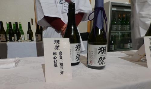 東京獺祭の会 2014_c0100865_08152262.jpg