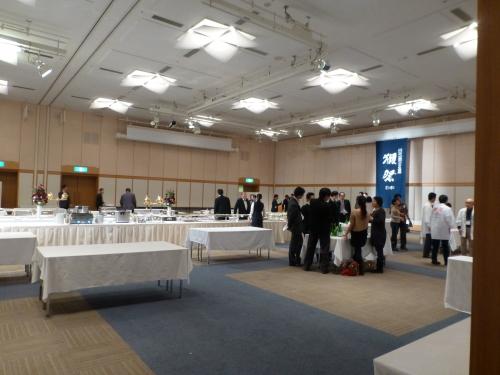 東京獺祭の会 2014_c0100865_08393819.jpg