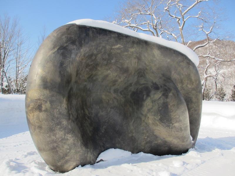 冬のアルテピアッツアびばい(その1)_b0068572_23194977.jpg