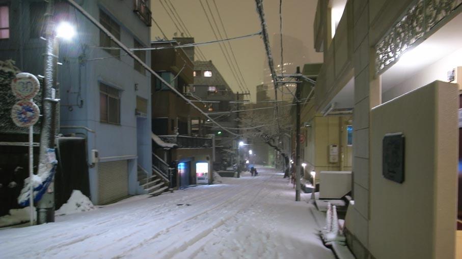 紅葉坂・雪_b0061387_9134826.jpg