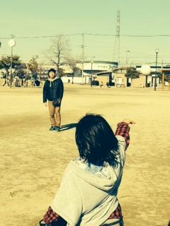 公園。_d0178587_95454.jpg