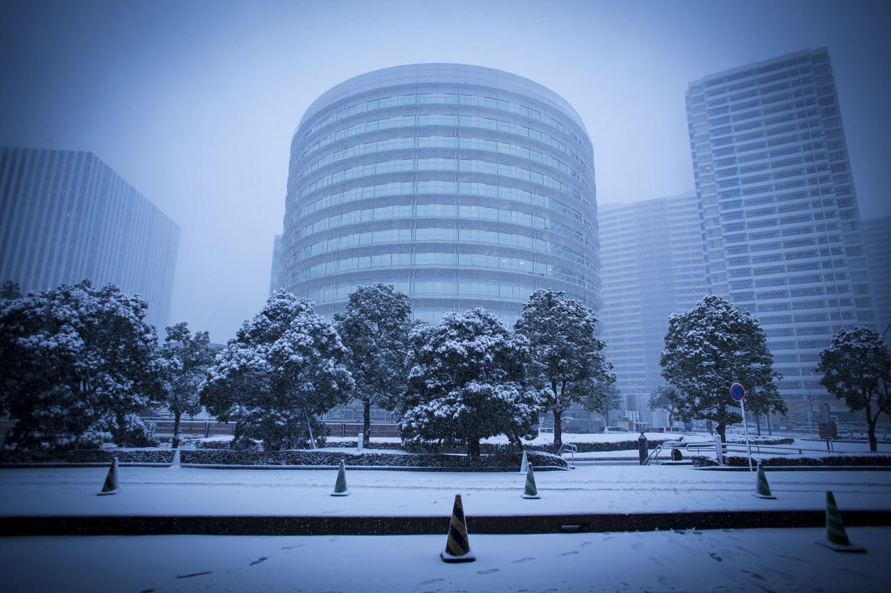 みなとみらい雪景色_e0001789_11936.jpg