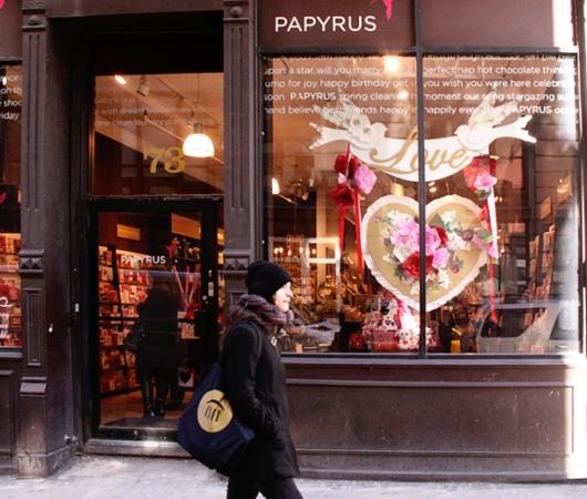 NYのバレンタインならではのお店のディスプレイいろいろ_b0007805_1152938.jpg