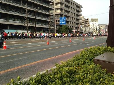 ♪ 熊本城マラソン2014 サイドストーリー ♪_b0228113_17480309.jpg