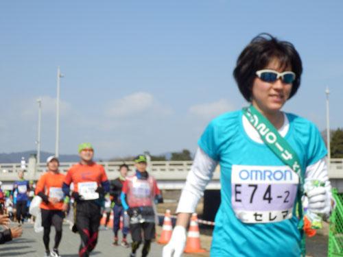 京都マラソン_e0048413_20433439.jpg