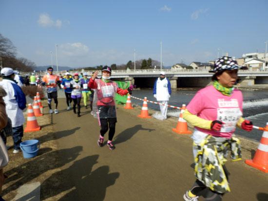 京都マラソン_e0048413_20435413.jpg