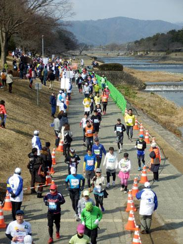 京都マラソン_e0048413_2043926.jpg