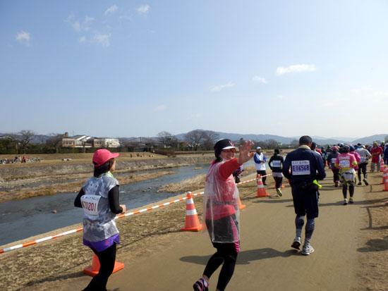京都マラソン_e0048413_2044740.jpg