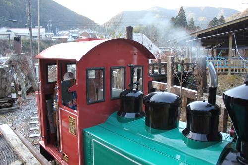 森林鉄道乗車できます!!_e0101917_09252703.jpg