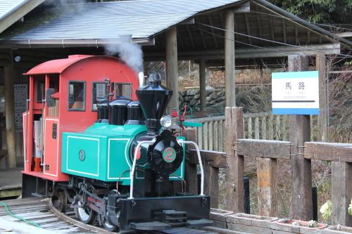 森林鉄道乗車できます!!_e0101917_09261882.jpg